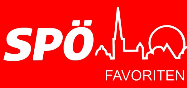 Logo: SPÖ Favoriten